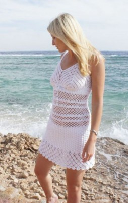 Favoritepatterns - Beach dress 1011