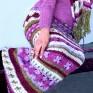 Crochet skirt PATTERN, maxi boho crochet skirt pattern, scarf pattern.