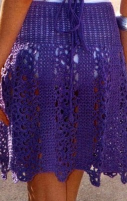 Favorite patterns - crochet set 9010c