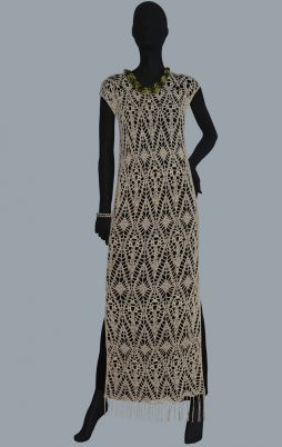 Favorite patterns - crochet dress 1060c