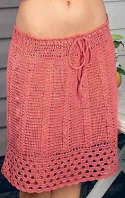 Favorite patterns - crochet set 9012a